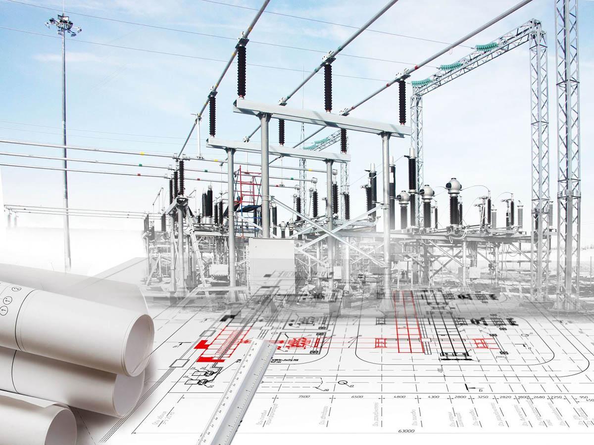 Услуги в области электроэнергетики